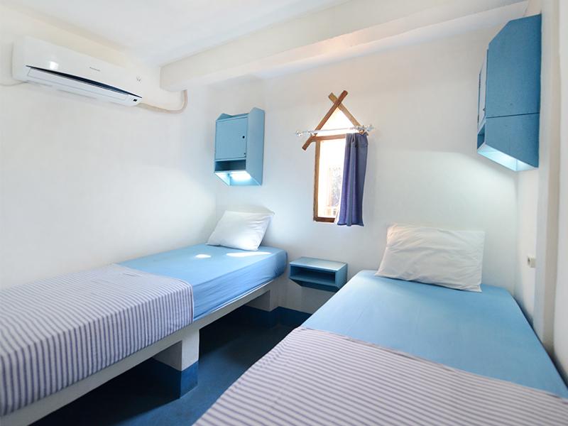 Rooms at Gili Mansion - Gili Mansion